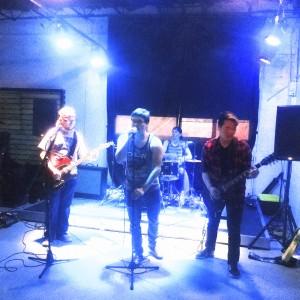 Lucid Reality - Alternative Band in Tulsa, Oklahoma