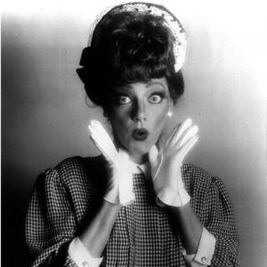Robin as Lucille Ball - Lucille Ball Impersonator in Las Vegas, Nevada
