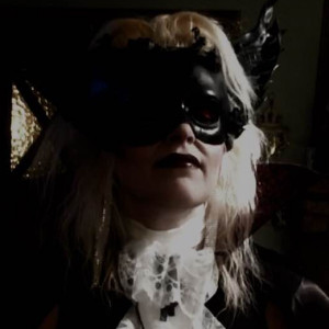 Lucy Baptiste-Lully Tarot - Psychic Entertainment in Seattle, Washington