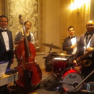 Luis Fletes Jazz Quartet - Jazz Band in Las Vegas, Nevada