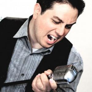 Luis Garcia - Voice Actor in Elk Grove, California
