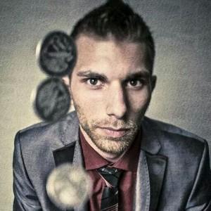 Luka - Corporate Magician in Milwaukee, Wisconsin