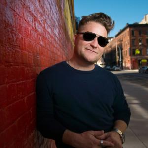 Luke Ashlocke - Comedian in New York City, New York