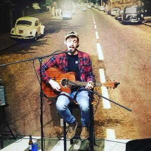 Luke Johnson - Singing Guitarist in Murray, Kentucky