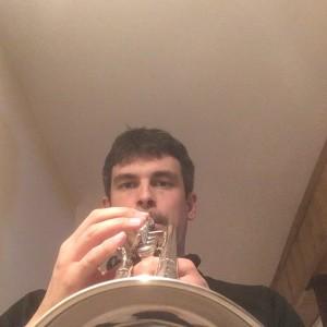 Luke Swanson - Trumpet Player in Middletown, Rhode Island