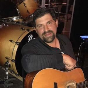 Luke Willette - Singing Guitarist in Suffolk, Virginia