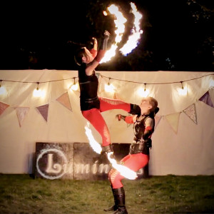 Luminous - Fire Performer / Acrobat in Salt Lake City, Utah