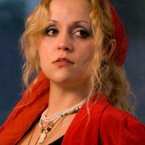 Luna Fortuna - Psychic Entertainment in Orlando, Florida