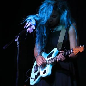 Luna - Singing Guitarist / Easy Listening Band in Frederick, Maryland