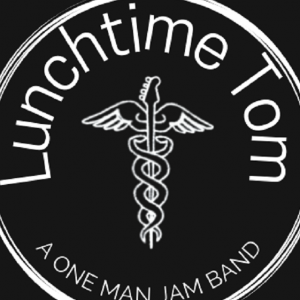 Lunchtime Tom - One Man Jam Band