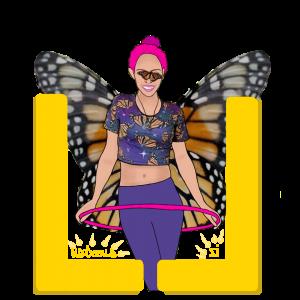 Lustrous Liz - LED Performer / Circus Entertainment in Ocklawaha, Florida