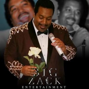 Luther Vandross Tribute Band w Big Zack - Tribute Band in Atlanta, Georgia