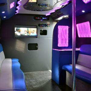 Lux Transportation - Party Bus in Phoenix, Arizona