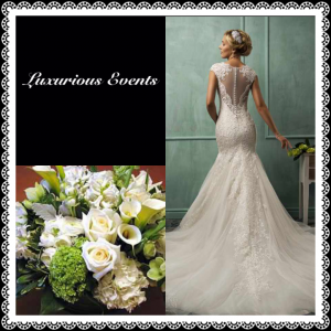 Luxurious Events - Event Planner in Dallas, Texas