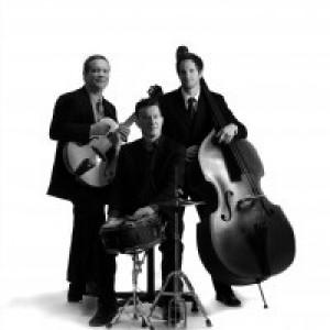 Luxury Trio - Jazz Band in Houston, Texas