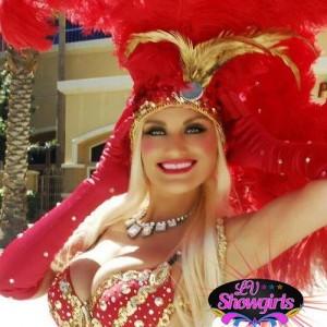 LV_Showgirls - Burlesque Entertainment in Las Vegas, Nevada