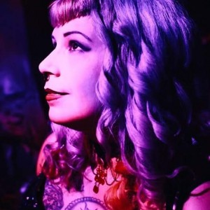 Lydia Treats - Variety Entertainer in New Orleans, Louisiana