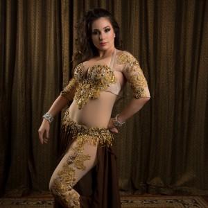 Lyla Bellydance - Belly Dancer in Toronto, Ontario