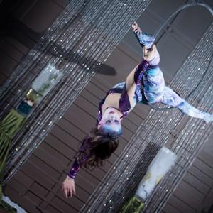 Lyndsey Erin - Aerialist / Burlesque Entertainment in Vancouver, British Columbia