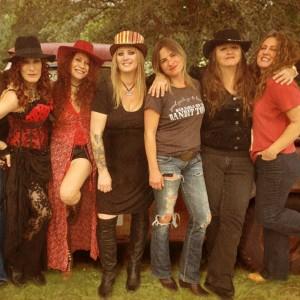 Lynette Skynyrd - Lynyrd Skynyrd Tribute Band in Los Angeles, California