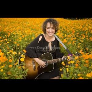 Lynn Drury - Singing Guitarist in New Orleans, Louisiana