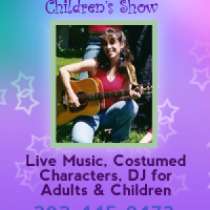 Lynn Lewis and Friends - Singing Guitarist in Trumbull, Connecticut