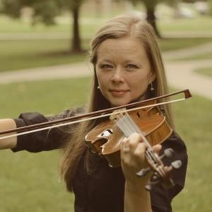 Lynnora Stary - Violinist in Olathe, Kansas