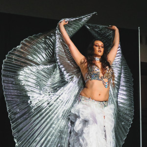 Lyra Belly Dance - Belly Dancer in Gainesville, Florida