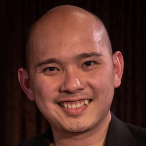 Handrio Nurhan, Tenor - Classical Singer in Boston, Massachusetts