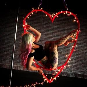 Lyrical Lyra - Aerialist / Circus Entertainment in Yorkville, Illinois