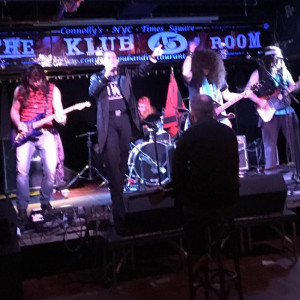 Lyxx - Cover Band in New York City, New York