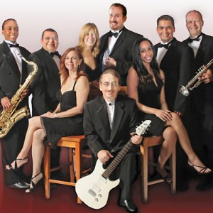 The Horizons Band - Party Band in Fort Lauderdale, Florida