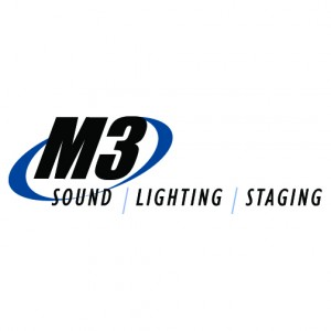 M3 Sound, Lighting & Staging - Portable Floors & Staging / Sound Technician in Chippewa Falls, Wisconsin