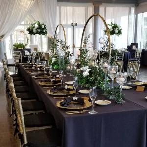 M. Dawn Floral Design - Wedding Florist in Detroit, Michigan
