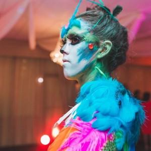 M Silva Body - Body Painter in Miami, Florida