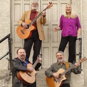 MacDougal Street West - Peter, Paul and Mary Tribute Band in Prescott, Arizona
