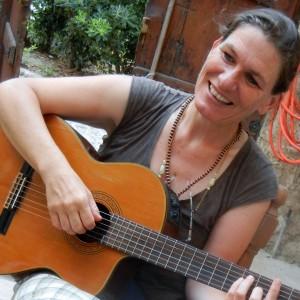 Machai St. Rain - Folk Singer / Environmentalist in Chapel Hill, North Carolina