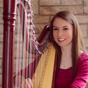 Mackenzie Roberts - Harpist / Pianist in Rochester, Minnesota