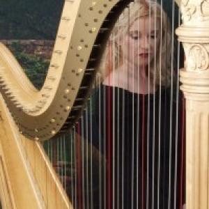 Macon Harpist, Calista Anne Koch - Harpist / Celtic Music in Macon, Georgia
