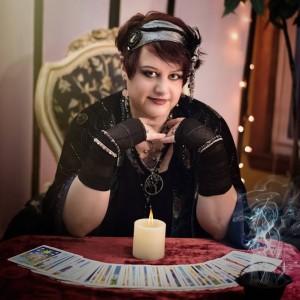 Madame LeDuke's Psychic Parlour - Psychic Entertainment in Brookfield, Massachusetts