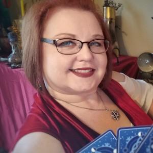 Madame Zee Tarot - Tarot Reader / Psychic Entertainment in Austin, Texas