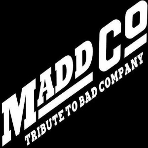 Madd Company-Paul Rodgers Tribute band - Cover Band in St Paul, Minnesota