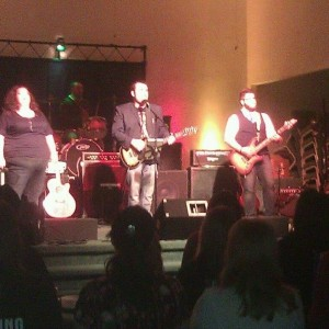 MadeFr33 Worship & Revival Ministries - Christian Band in La Fayette, Georgia