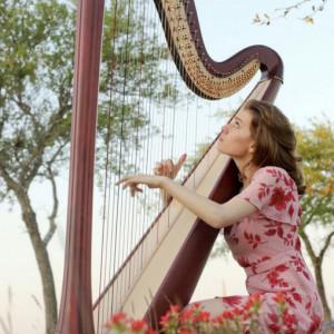 Madeleine Restaino Harpist - Harpist in New Braunfels, Texas