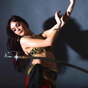 Madeline the Divine - Belly Dancer in Denver, Colorado
