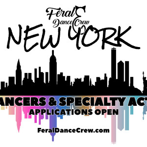 Feral Dance Crew - Interactive Performer / Circus Entertainment in Syracuse, New York