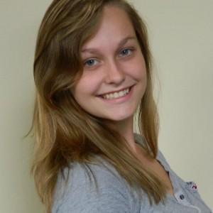 Madison Thompson - Actress in Traverse City, Michigan