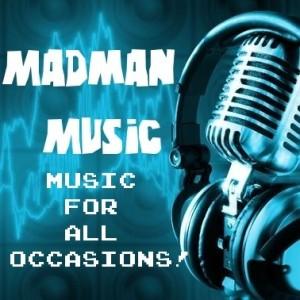 Madman Music - DJ in Algonac, Michigan