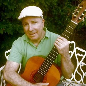 Maestro Jerard's Sweet Harmonies