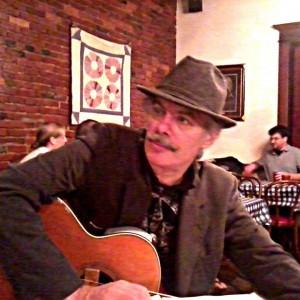Maestro Punkenstein - Folk Singer in Nashville, Tennessee